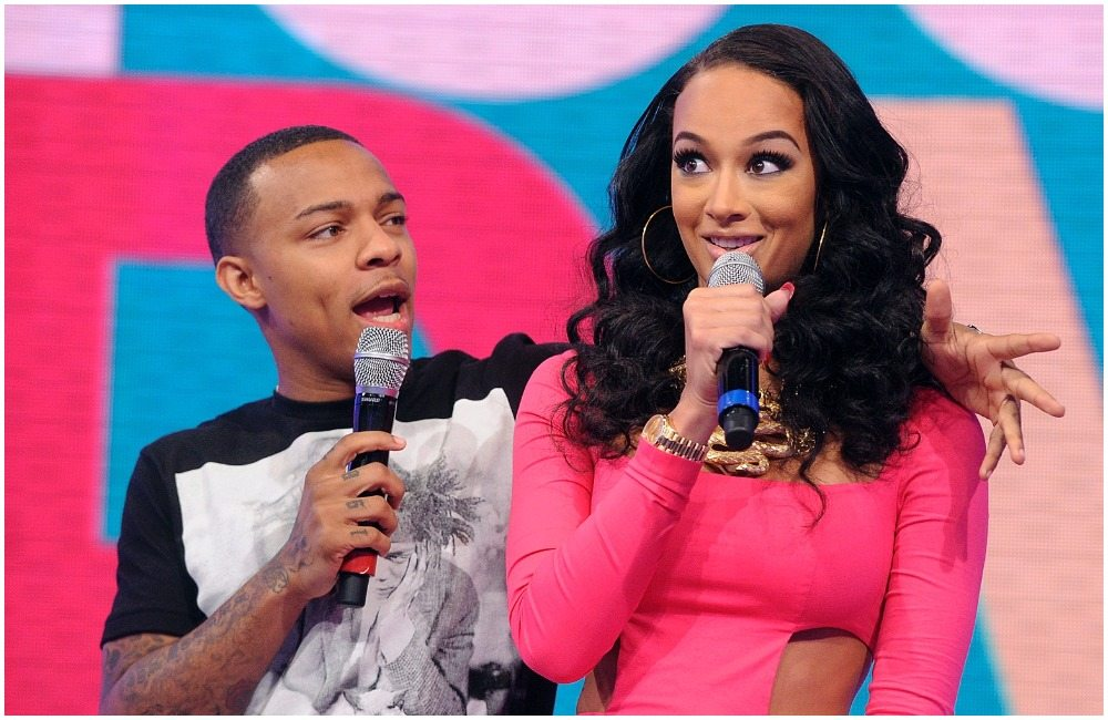 Bow Wow and Draya Michelle
