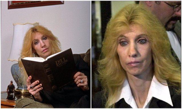 Eminem's mom 3