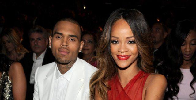 Rihanna's boyfriend 2