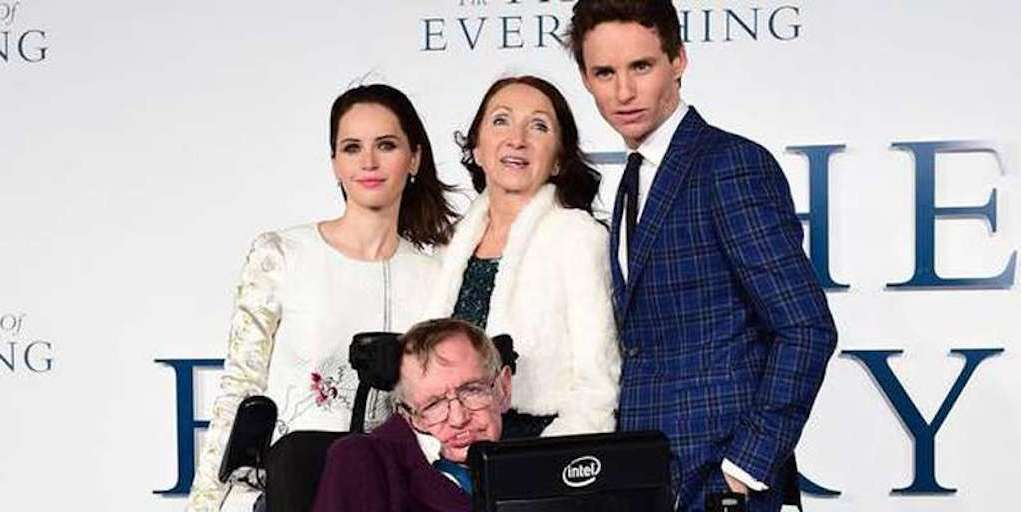 Robert Hawking Wiki, Bio, Son of Stephen Hawking, Parents ...
