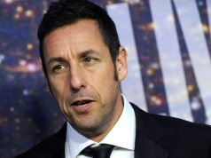 Adam Sandler's height
