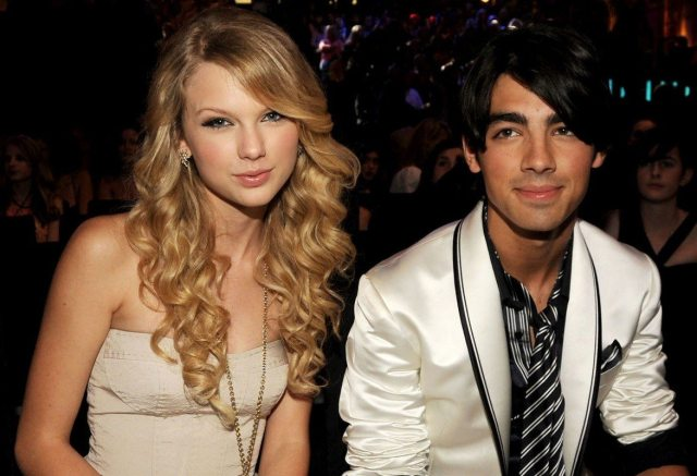 Taylor swift dating history whos dated who