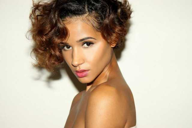 Trey Songz girlfriend 7