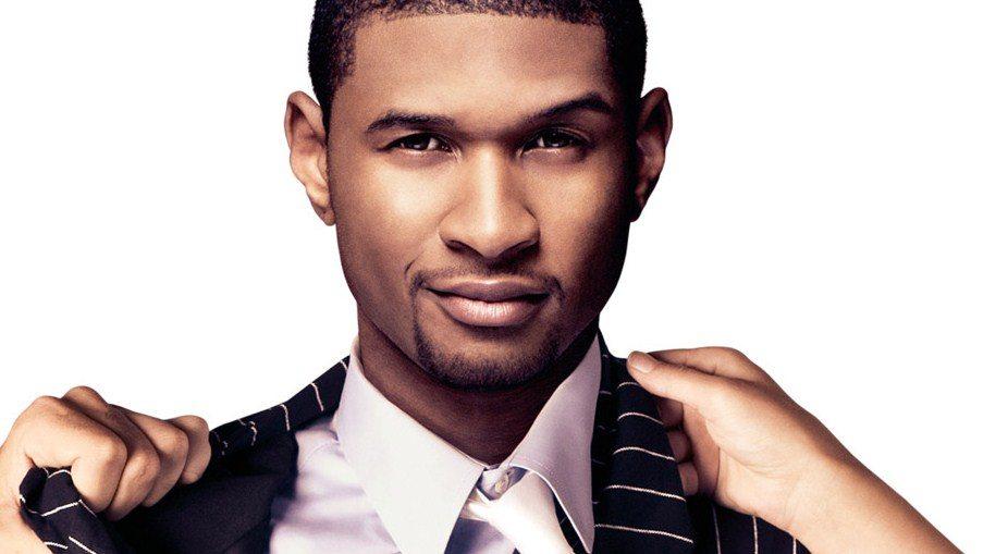 Usher's height 1