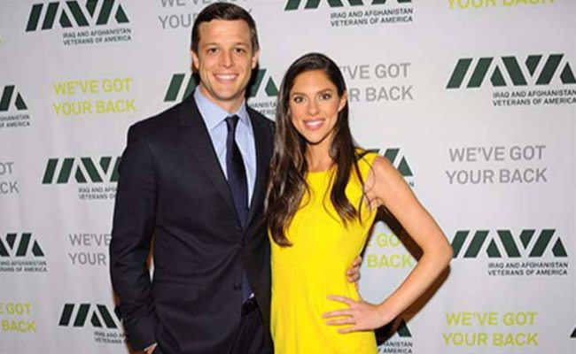 Abby Huntsman Bio Husband Siblings Family Body Height