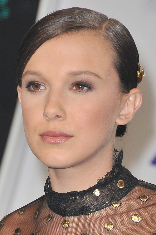millie bobby brown age