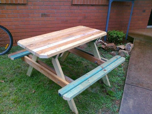 Heights community centre supporting north west toowoomba for Outdoor furniture toowoomba