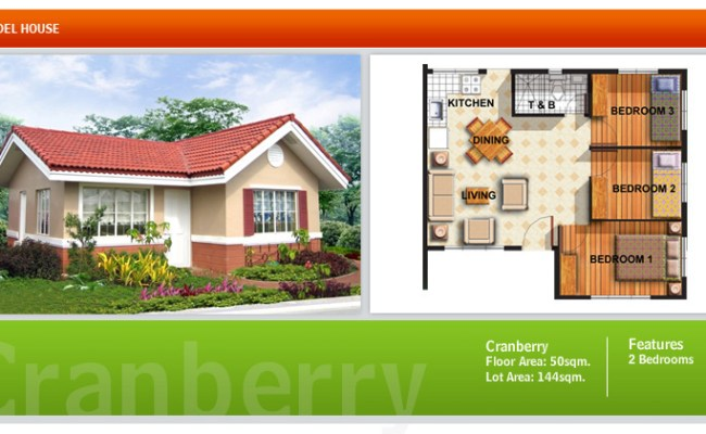 Camella Homes In Pangasinan Rent To Own Installment Home