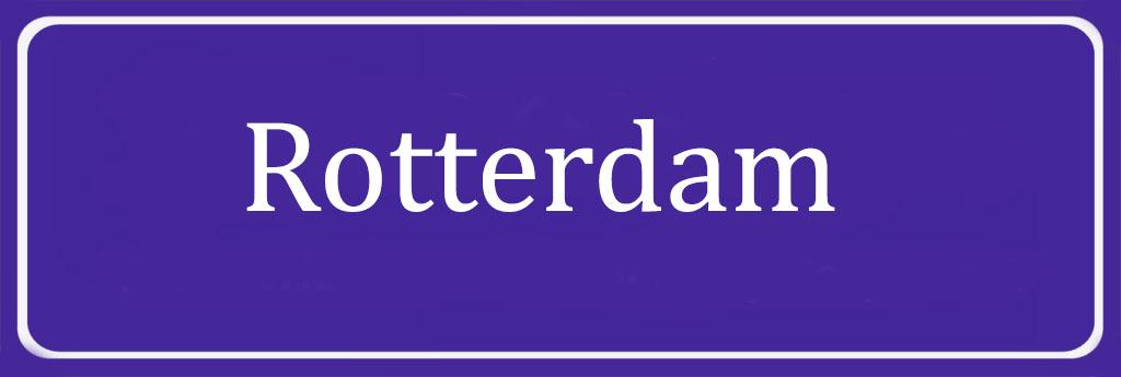 Vestiging Woningontruiming Rotterdam