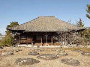 第二番 西大寺