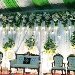 Dekorasi Pernikahan Madiun