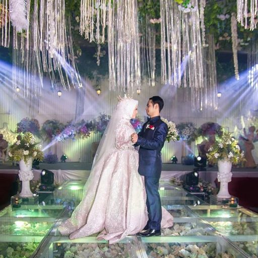 PA Dekorasi Pernikahan Tuban