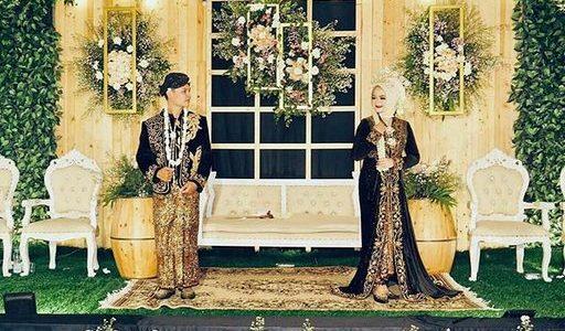 dekorasi pernikahan kediri