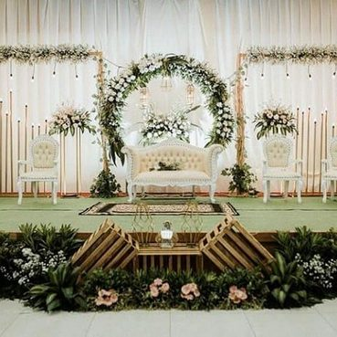 10 Jasa Dekorasi Pernikahan Bojonegoro Terbaik Best Review