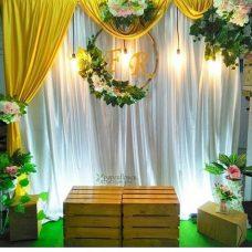 dekorasi pernikahan bojonegoro