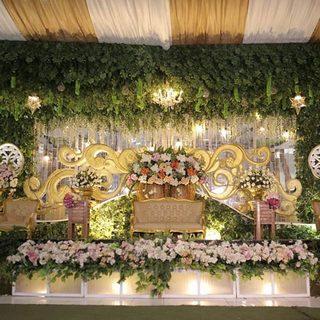10+ jasa dekorasi pernikahan subang terbaik | heikamu
