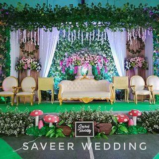 10 Jasa Dekorasi Pernikahan Ciamis Terbaik Best Review
