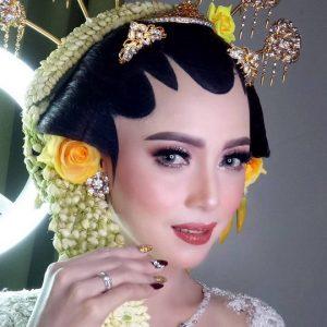 Rias Pengantin Semarang Terbaik