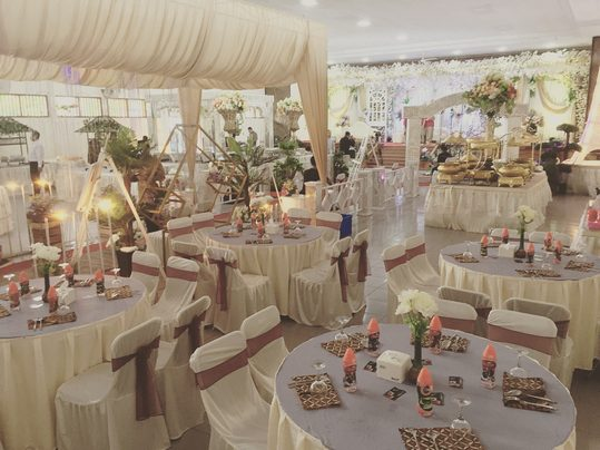 catering tuban