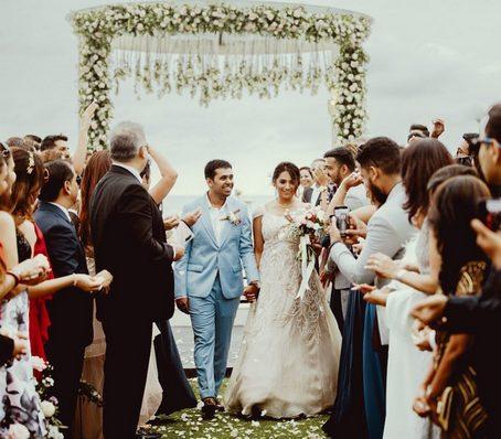 Wedding organizer bali