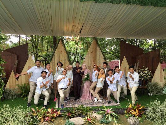 Wedding Organizer Banyuwangi