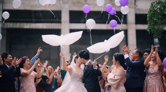Wedding Organizer Pekanbaru