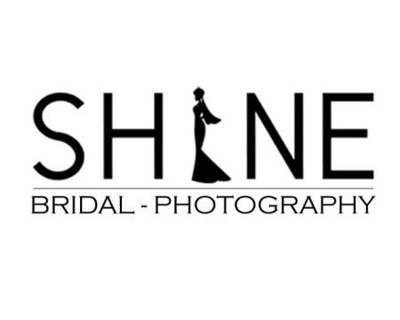 Logo Shine Bridal Karawang