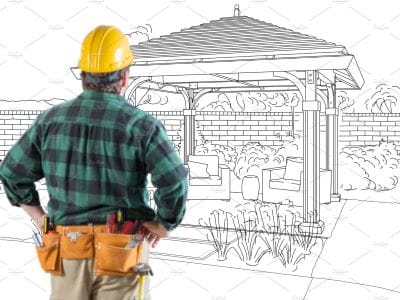 outdoor construction kirkland
