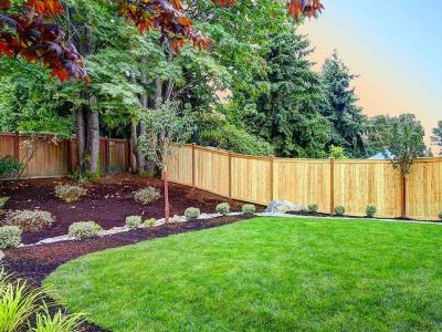 best type of fencing bothell