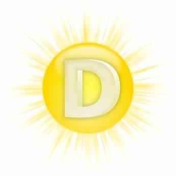 Vitamin D ist wichtig bei MS