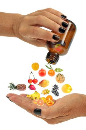 Mikronährstoffe, Vitamine und mehr durch Orthomolekulare Medizin Präparate