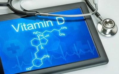 Vitamin D Hochdosis-Therapie bei Multipler Sklerose – Die Behandlung nach Coimbra