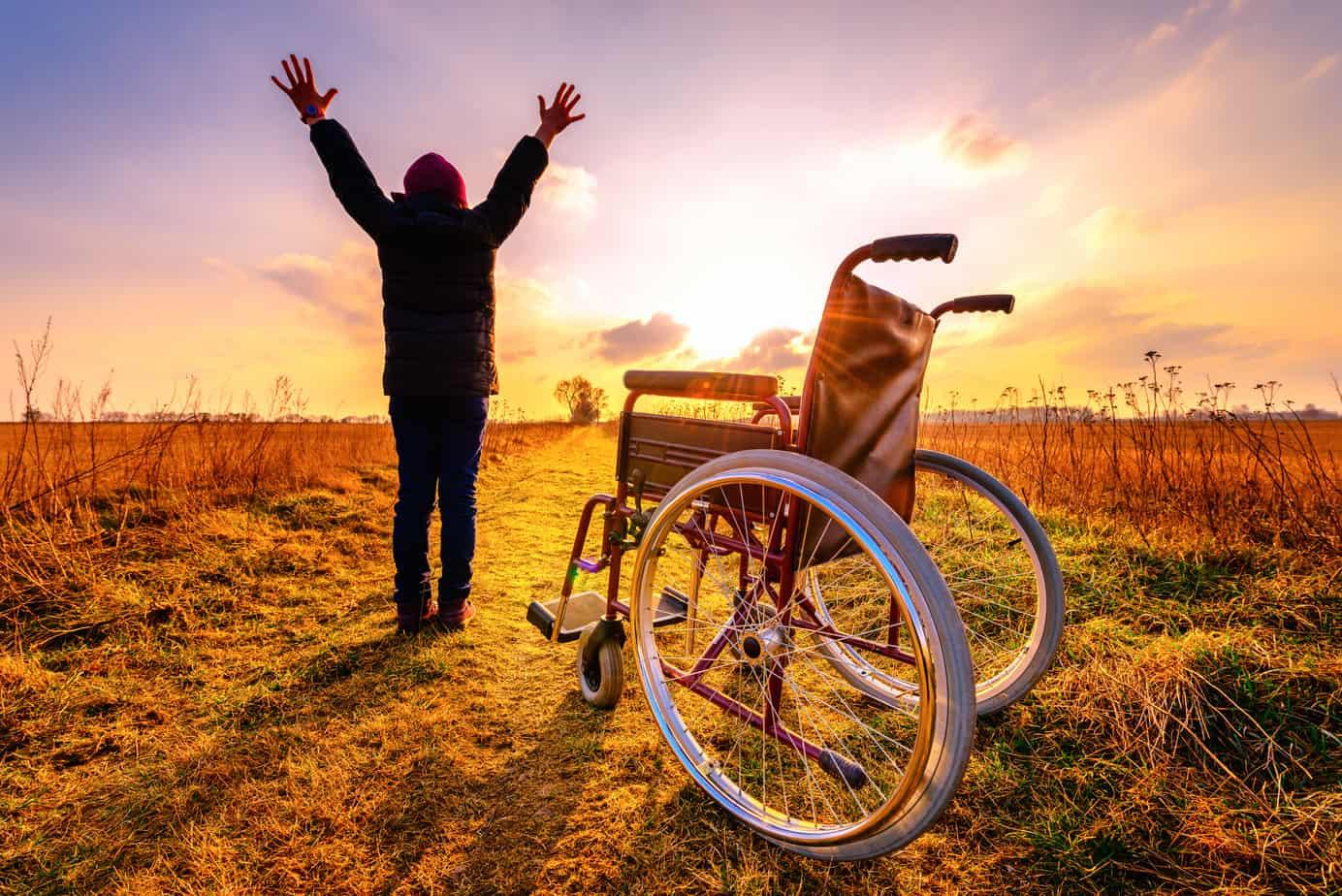 """Warum ich in einigen Fällen bei MS """"Wunder"""" erlebe (und in anderen nicht)"""