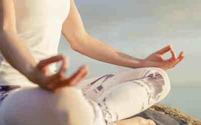 Meditation – ein Weg zu Dir selbst