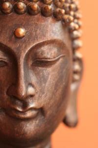 Der buddhistische Usui aufgestiegener Meister aus Atlantis