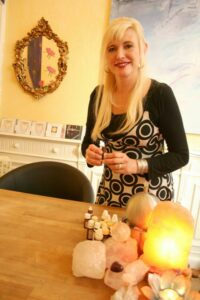 Doris Seedorf Heilpraktikerin in Bremen arbeitet mit Klassischer Homöopathie