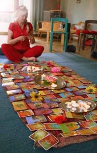 Tarot, Antare, Engelorakel, spirituelle Beratung Bremen