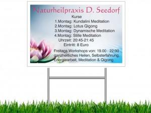 kundalini Meditation jeden ersten Montag im Monat in Bremen, Naturheilpraxis doris Seedorf Heilpraktikerin