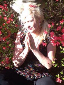 Schutzmeditation am Morgen mit Doris Seedorf
