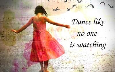 Tanze Dein Leben