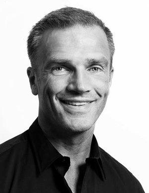 Bergur Konráðsson