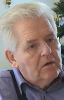 Hallgrímur Magnússon