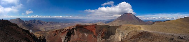 Tongariro Alpine Crossing 4