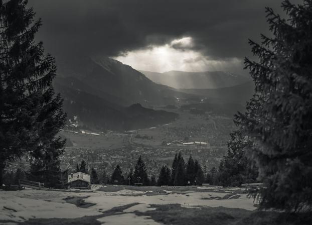 Andreas Landschaften