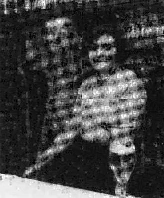 Dorothea Geis und Okan Balikci - Horchheimer Eck