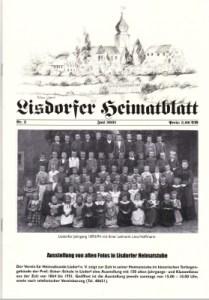 Heimatblatt 3