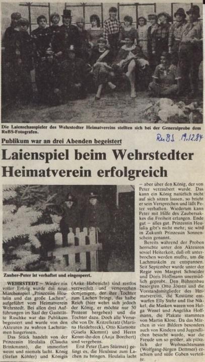 RuBS 19.12.1984