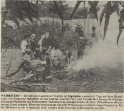 RuBS September 1983