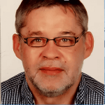 Head of the company Berthold Heim