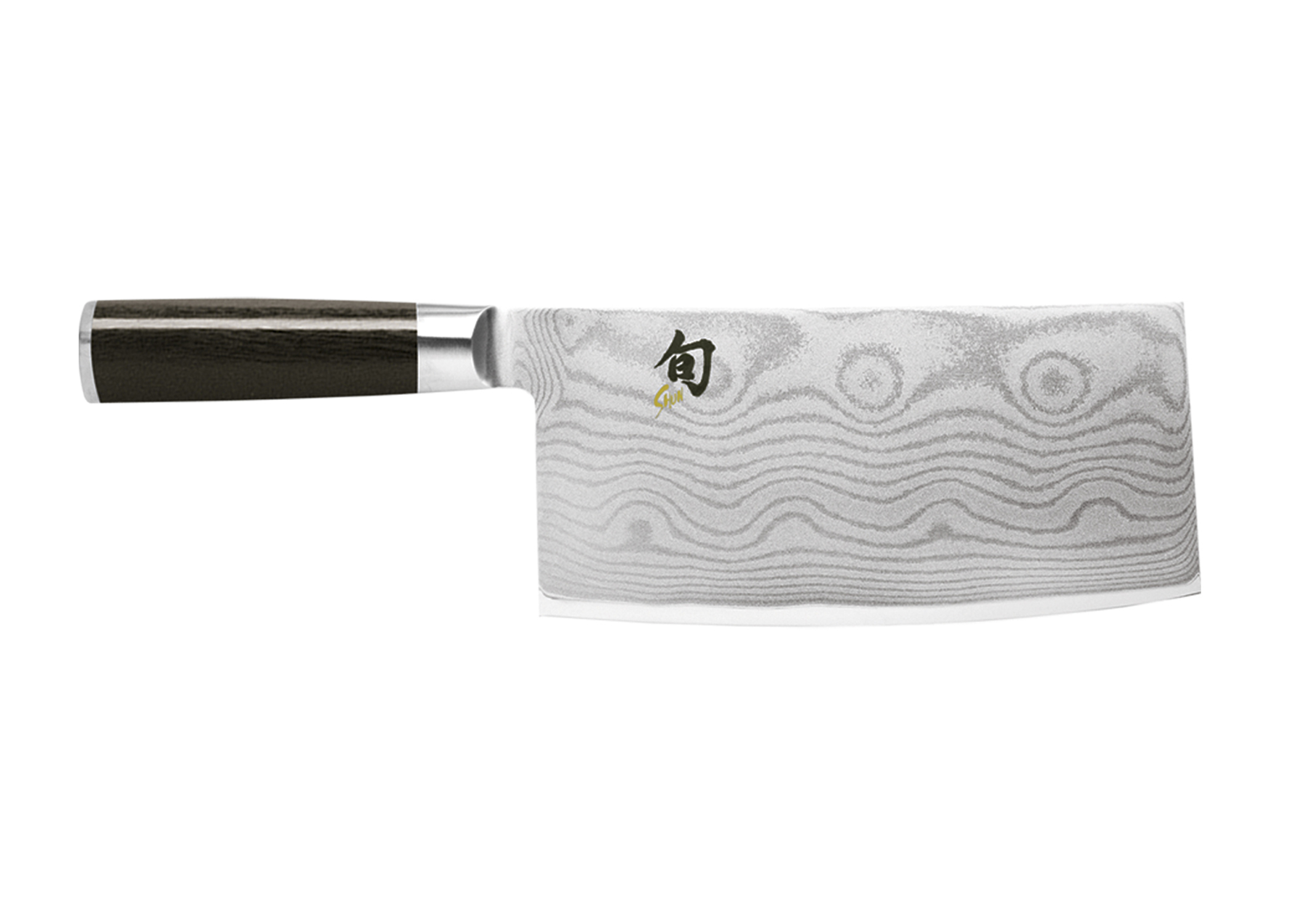 chinese kitchen knife table for 6 kershaw dm0712 shun classic chef